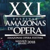 XXI Festival de Ópera