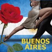 Semana da pátria em Buenos Aires
