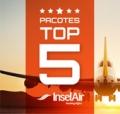Pacotes Top 5 Insel Air